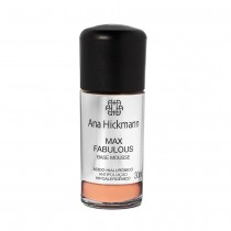 Ana Hickmann Max Fabulous Base Mousse 30ml - Cor 04