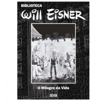 Biblioteca Eisner - O Milagre da Vida - Vol.2 - HQ - Devir
