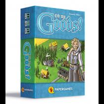 Oh My Goods! - Jogo de Cartas - Papergames