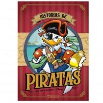 História de Piratas - HQ Culturama