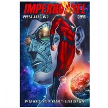 Imperdoável Vol. 4 - Poder Absoluto - Nova Edição - Devir