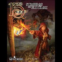 Sombra De Eldolan RPG  - New Order