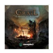 Pré-Venda Tainted Grail: A queda de Avalon - Meeple Br