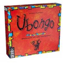 Ubongo - Jogo de Tabuleiro (Boardgame) - Devir