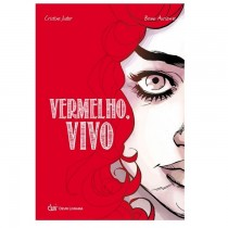 Vermelho Vivo - HQ - Devir