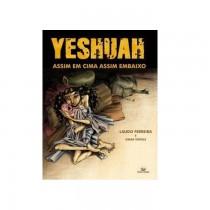 Yeshuah Vol.1  - HQ - Devir