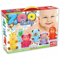 Zoo Baby - Brinquedo Educativo - Big Star