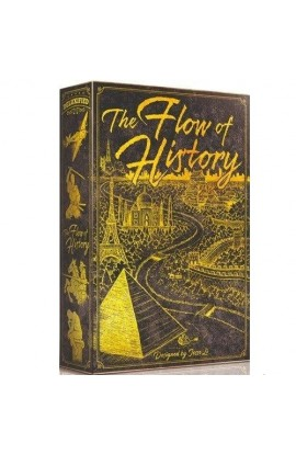 The Flow of History Deluxe - Board Game - Kronos